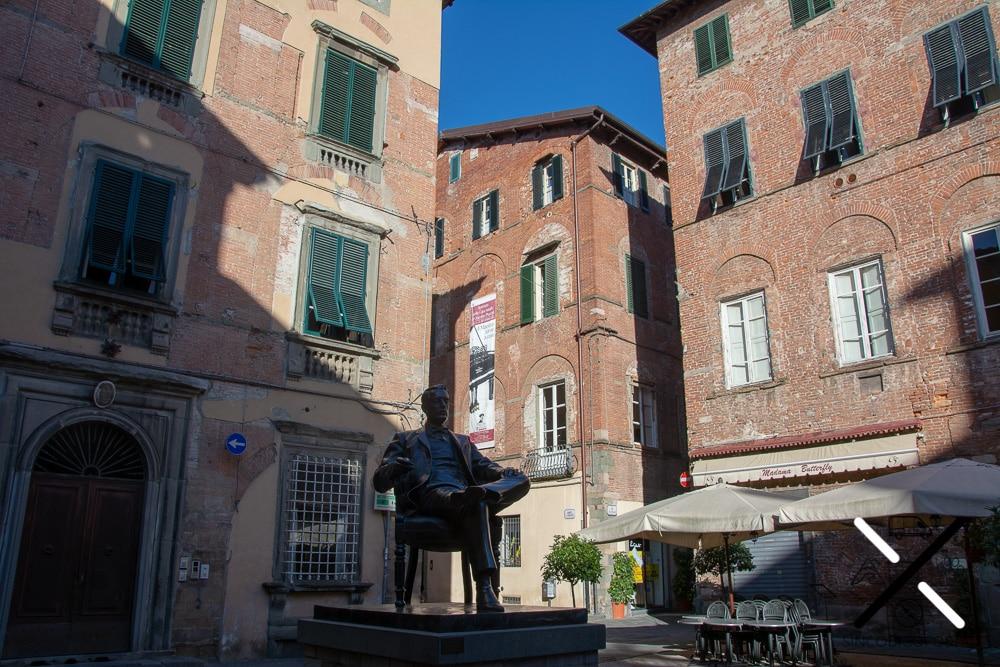 Museo Casa Natal de Puccini Lucca