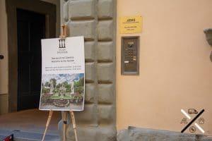 Palacio Pfanner Lucca