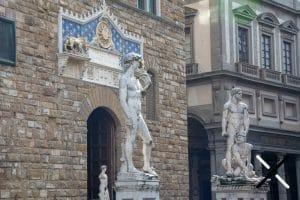 Palacio Vecchio Florencia