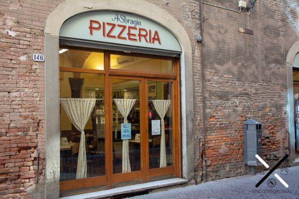 Pizzeria Asbragia Lucca