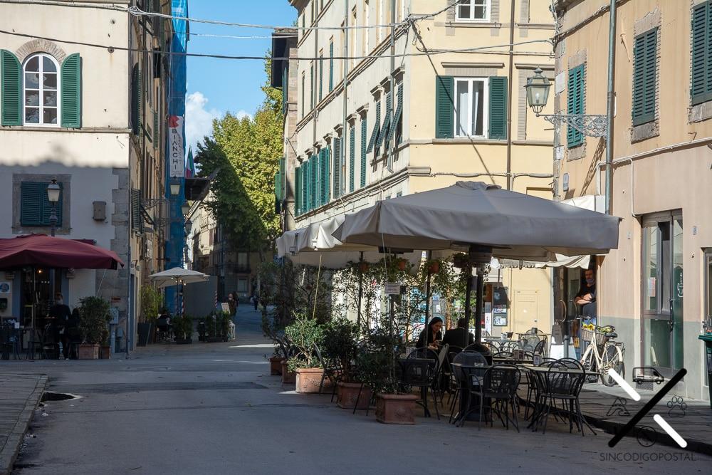Terrazas Lucca