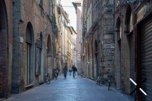 Via Fillungo Lucca