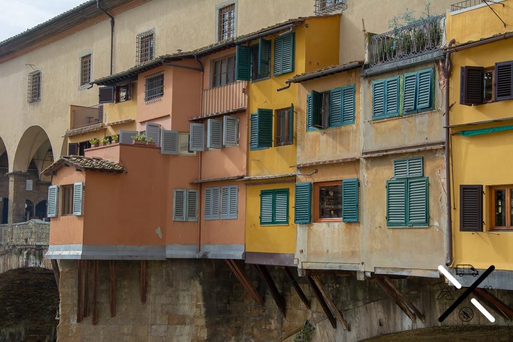 puente vechhio Florencia