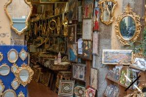 tiendas especiales en Florencia