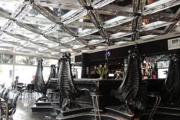 Giger Bar Chur