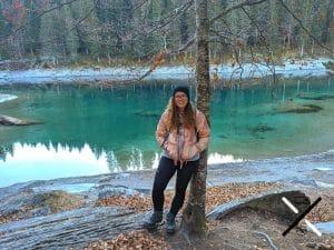 Lago de Caumasee