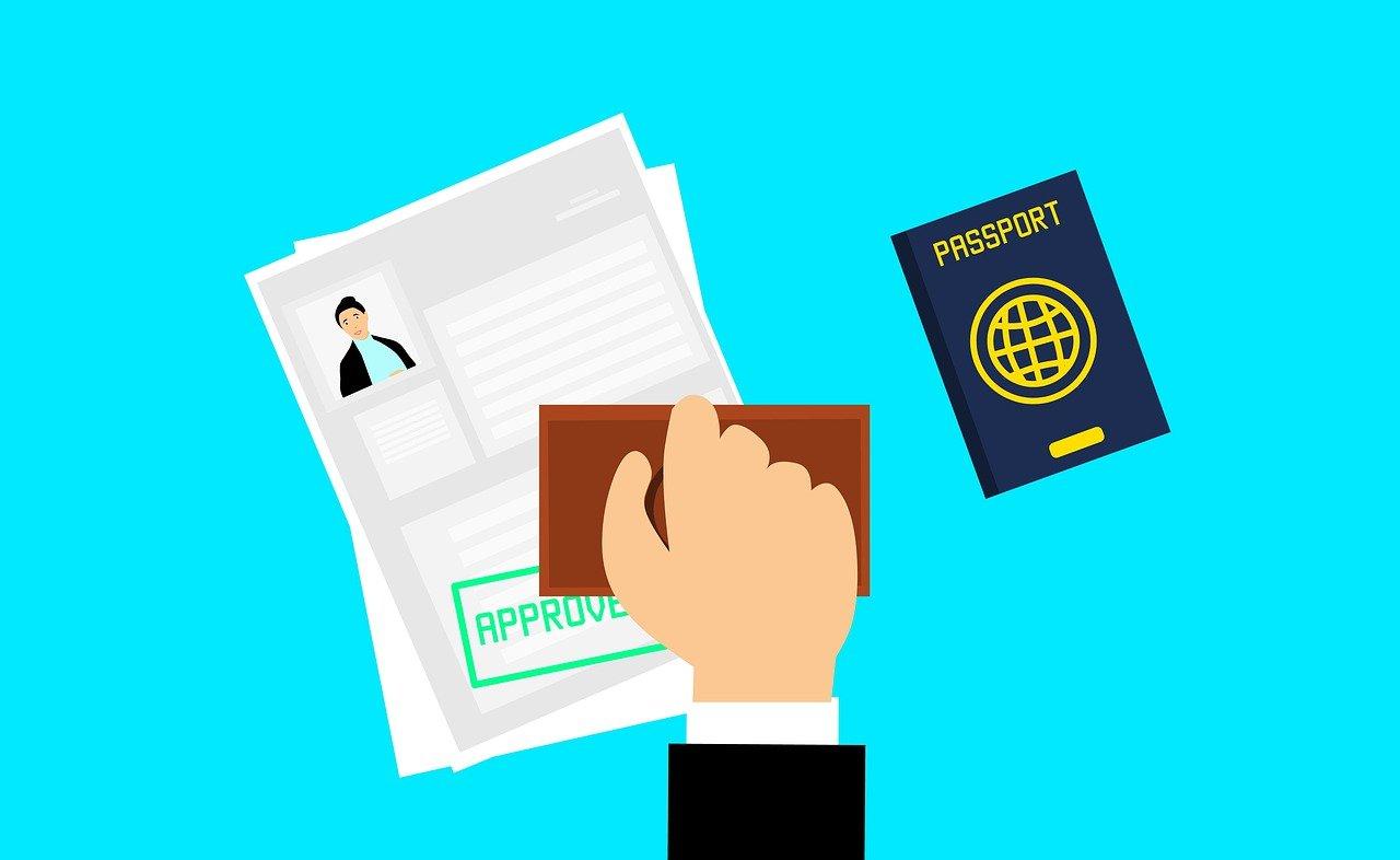 Validez del pasaporte