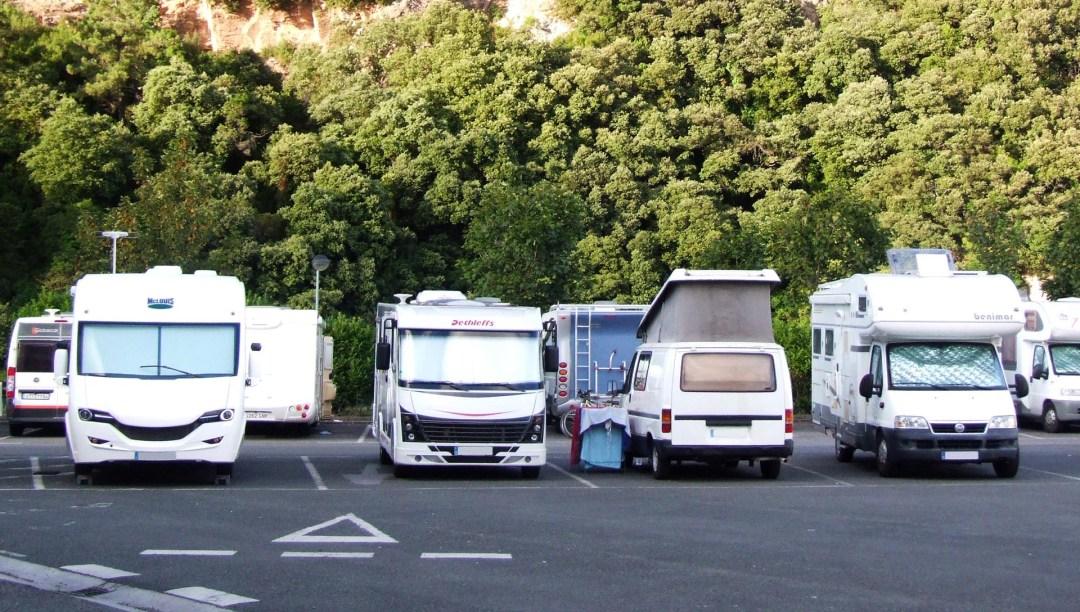 Aunuqe existen muchas autocaravanas y campers de serie, no son demasiado personalizables