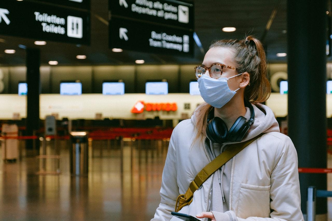 viajar coronavirus