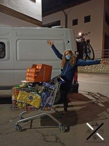 compra comida suiza camper