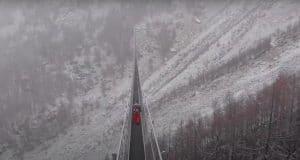puente de randa Suiza