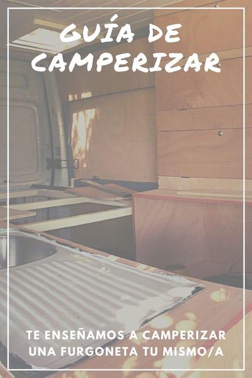 Guía de camperiación