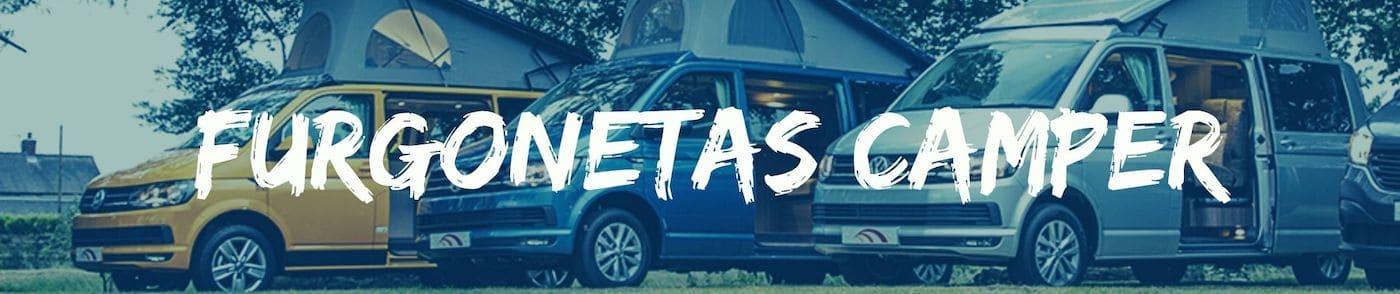furgonetas camper banner