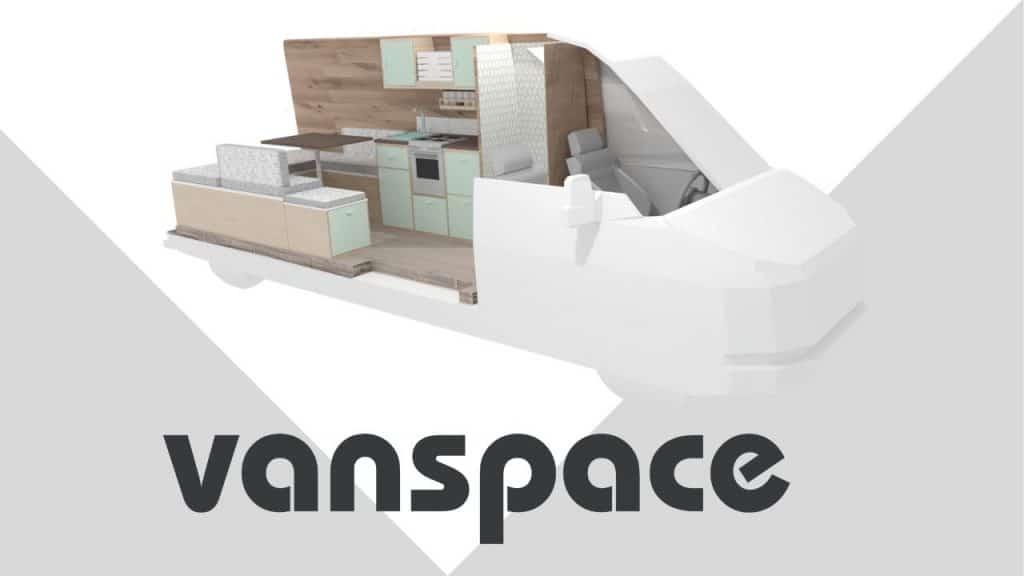 VanSpace: El mejor programa para diseñar en 3D