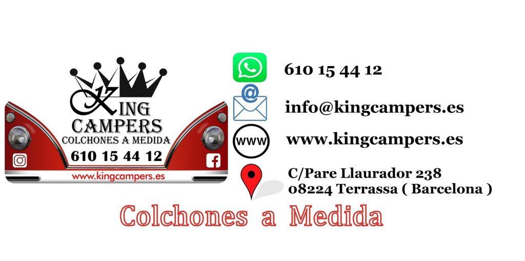King Campers