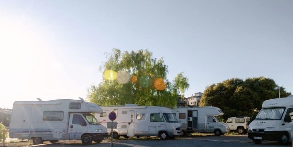 Área de autocaravanas de Prats de Lluçanés