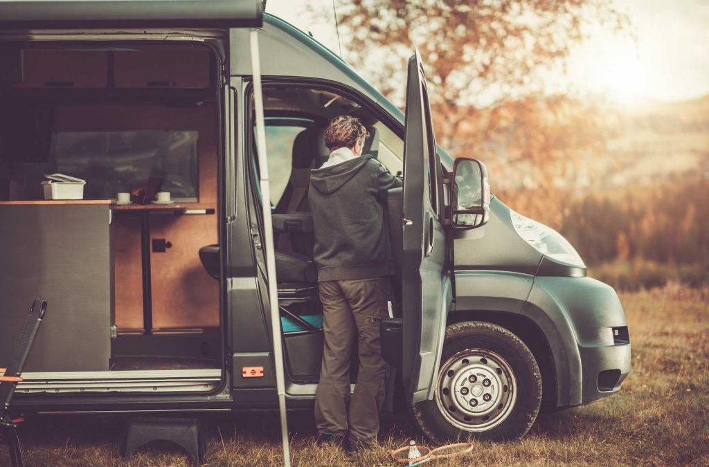 Recibe un ingreso por alquilar tu autocaravana o camper